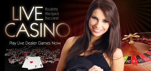 реальное казино онлайн