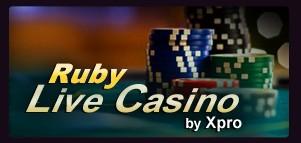 Live казино Xpro