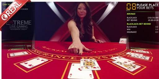 live казино Novomatic