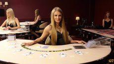 Лайв казино